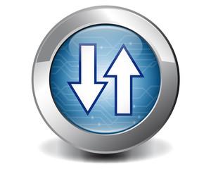 Techno data change button