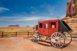 Old Stagecoach - 61309120