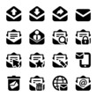 envelope iconset