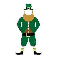 pattern leprechaun symbol St. Patrick's Day