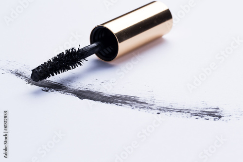 Mascara brush