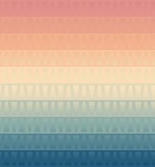 Abstract seamless geometric pattern