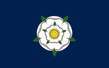 yorkshire flag