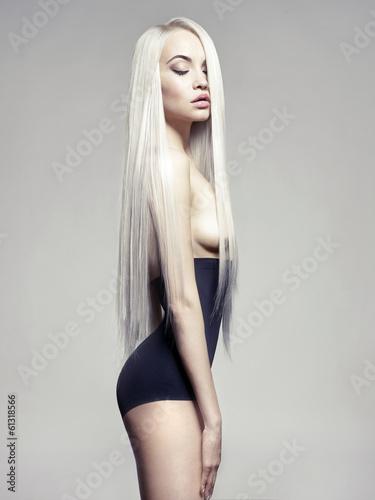 Perfect blonde - 61318566