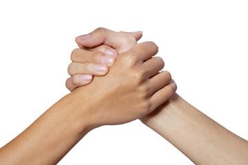 Partner Hand