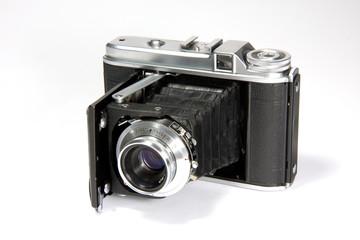 Antike Kamera 1951