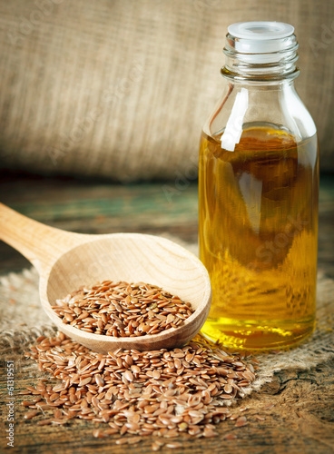 Linseed oil