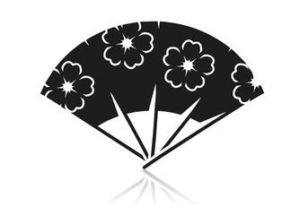 japanischer Fächer