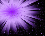 abstract black lilac background