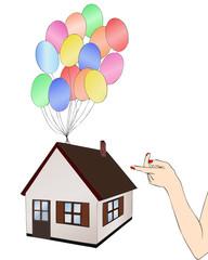 La possibilità di avere una casa