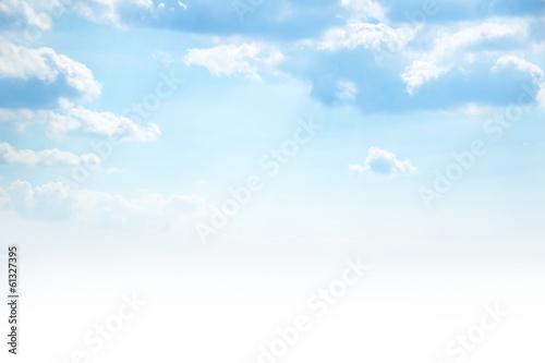 blue sky - 61327395