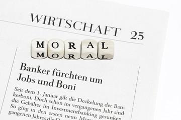 Wirtschaftsmoral