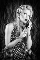 speak phone