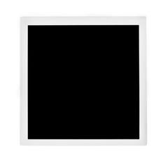Instant square photo