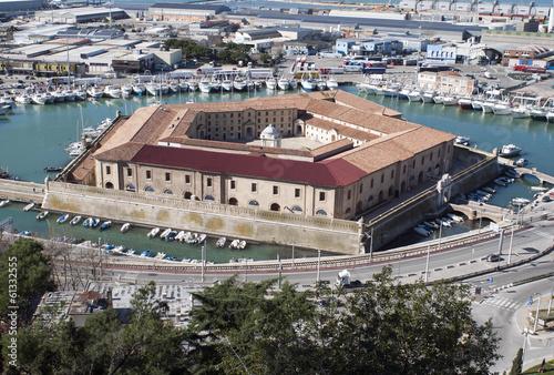 Ancona: Mole Vanitelliana - 61332555