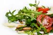 Leinwanddruck Bild - Rucola Salat #4