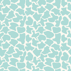 Seamless pattern. Vector abstract background