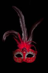 carnaval rojo