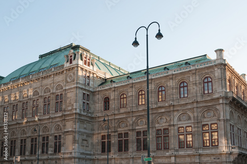 Albertina in Wien