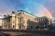 Vienna State Opera House (Staatsoper), Austria
