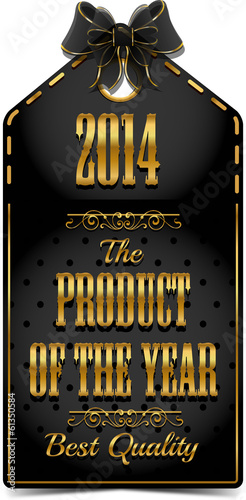 Product of the year. 2014