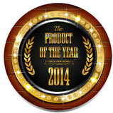 Product of the year.2014