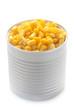 Tinned Maize