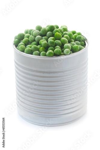 Tinned Peas