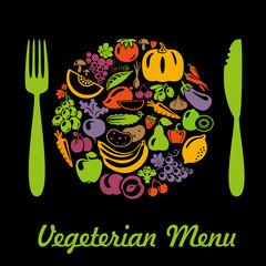 VegetarianMenu