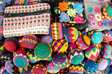 Mexican handcrafts