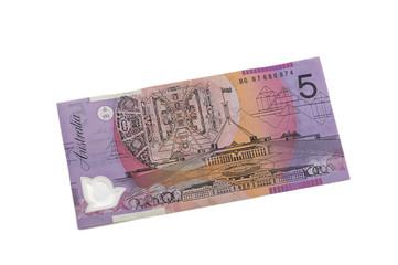 Australischer Dollar