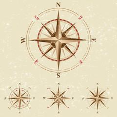 Vintage compases