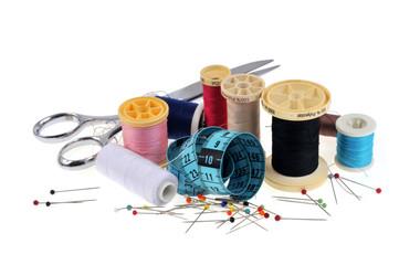 Le kit de couture