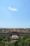 Northern gate, Forbidden City