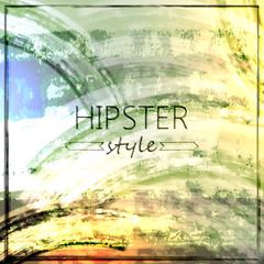abstract grunge background for web design. hipster style