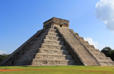 Chichen Itza ( Yucatan, Mexique)