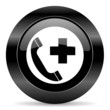 emergency call icon