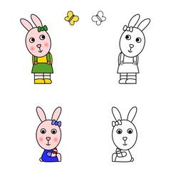 Dolce coniglietta