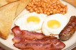 English Cooked Breakfast