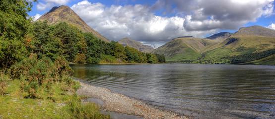 Lake District UK, England