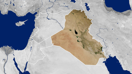 Iraq - Day