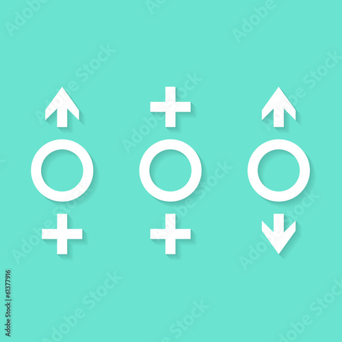 SEX SYMBOL_ILLUSTRATION