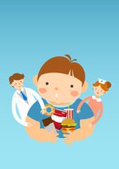 GIH0460 Hospital Care Obesity