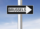 This Way to Brussels