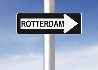 This Way to Rotterdam
