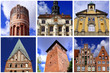 Impressionen von LÜNEBURG ( Niedersachsen )
