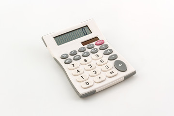Didigital calculator