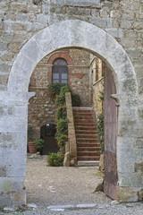 Toskanische Wohnidylle