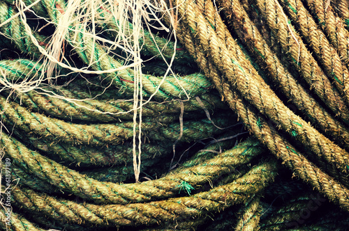 fishing rope textures