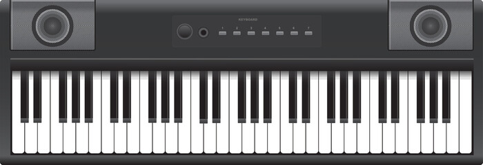 Piano or Keyboard